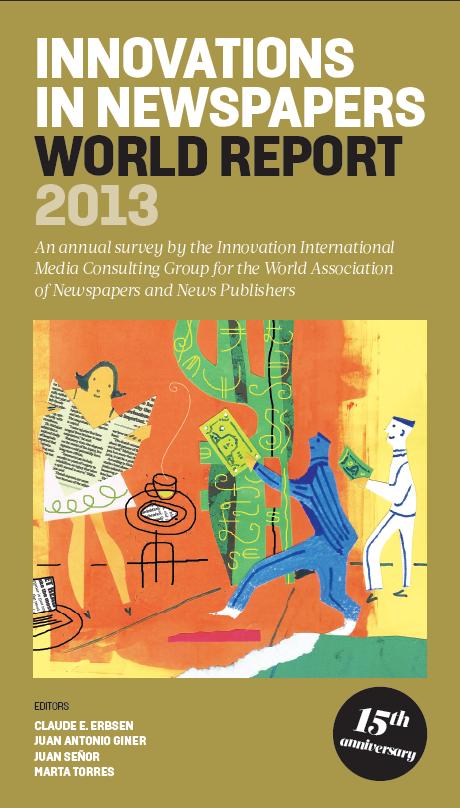IIN 2013 COVER